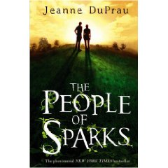 The People of Sparkes