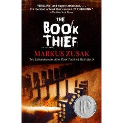The Book Thief 本泥棒