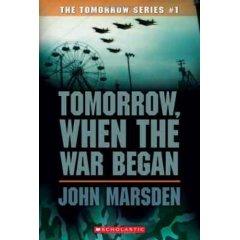 Tomorrow 明日、戦争が始まったら