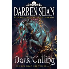 Dark Calling : Demonata  #9
