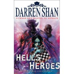 Hell's Heroes (The Demonata)